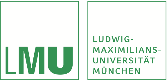 Logo of LMU