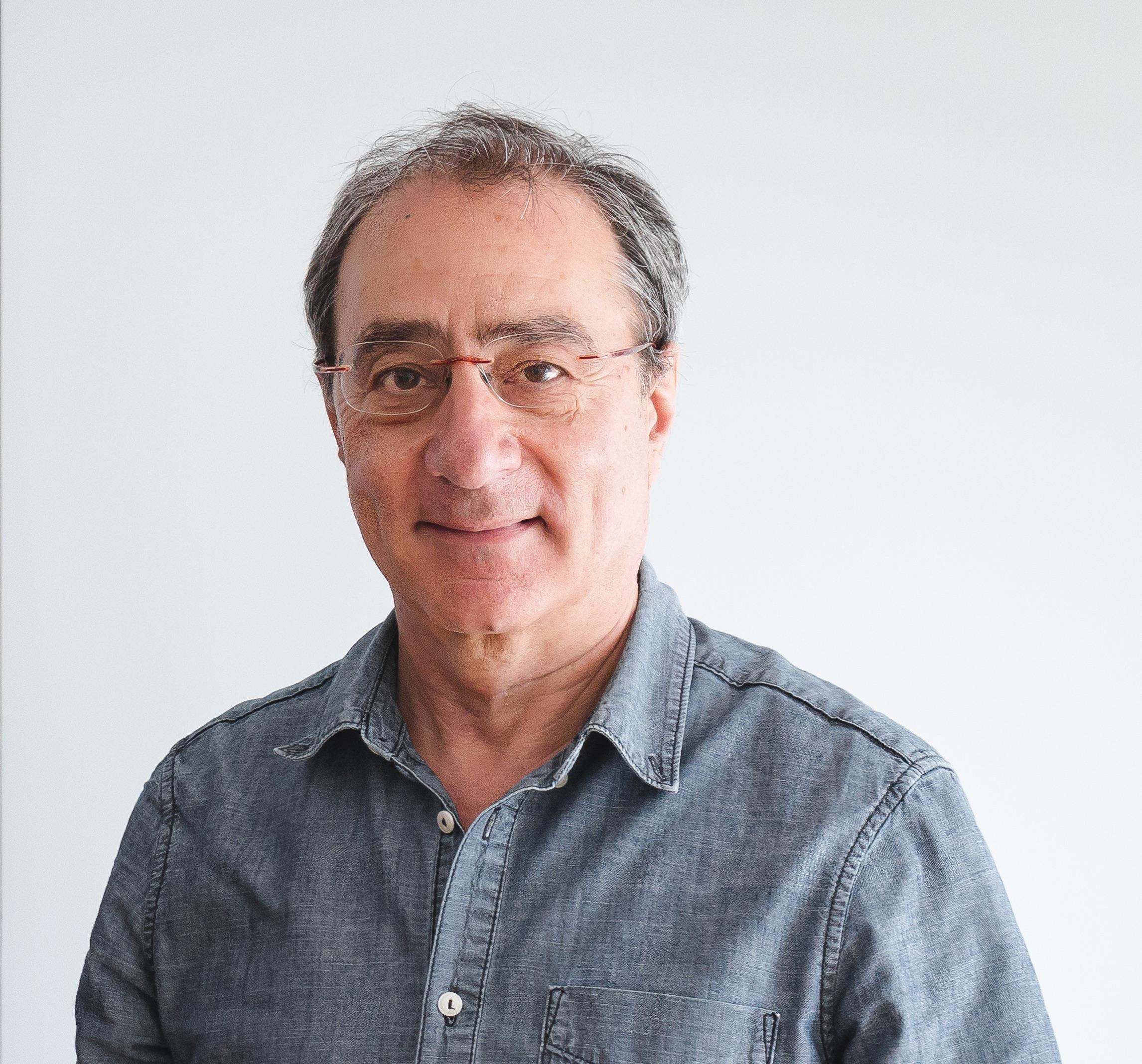 Prof Mel Slater