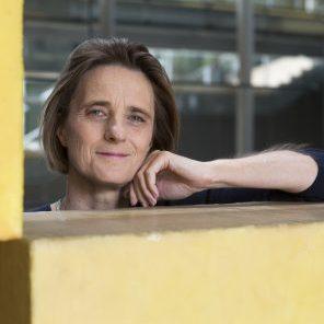 Prof. Daphné Bavelier